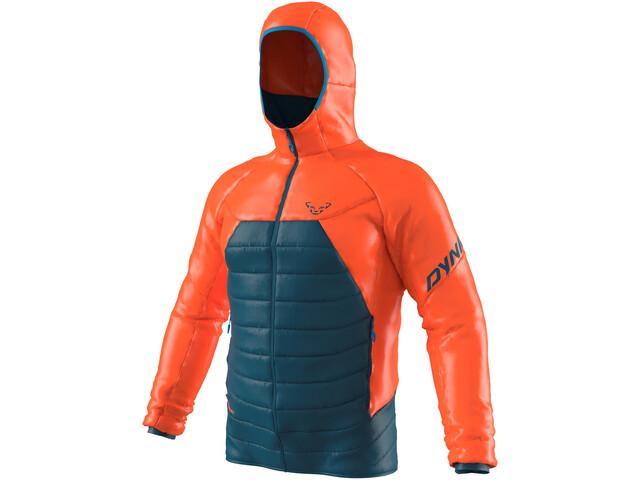 Dynafit Radical 3 Primaloft Hooded Jacket Men dawn